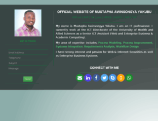 mustaphaonline.net screenshot