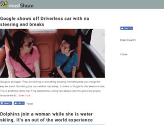 mustshare.net screenshot
