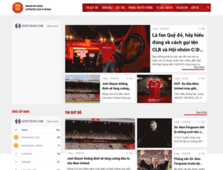 musvn.com screenshot