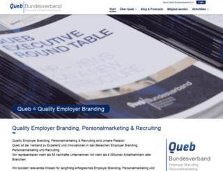mut-zur-praxis.de screenshot