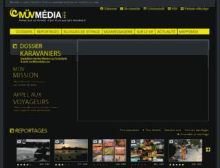 muvmedia.com screenshot
