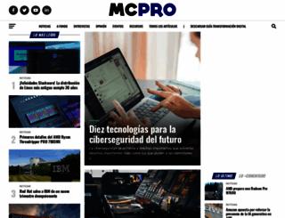 muycomputerpro.com screenshot