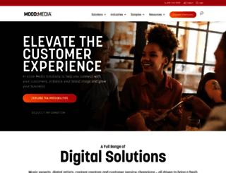 muzak.com screenshot