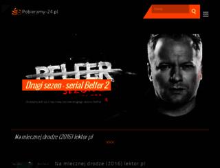 muziic.com screenshot