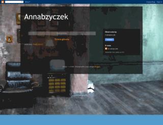 muzomaniak.blogspot.com screenshot