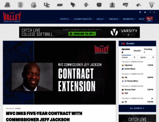 mvc-sports.com screenshot