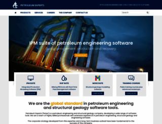 mve.com screenshot