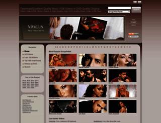 mvid.us screenshot