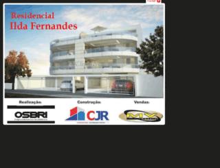 mvimoveisrj.com.br screenshot