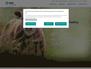 mvol.co.uk screenshot