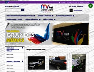 mvprint.com.br screenshot