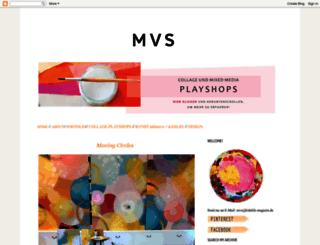 mvs-impressions.blogspot.com screenshot