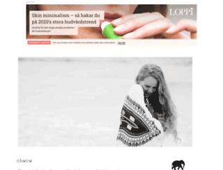 mwaka.blogg.se screenshot