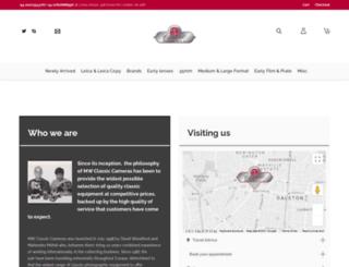 mwclassic.com screenshot