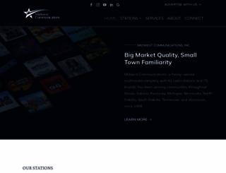 mwcradio.com screenshot