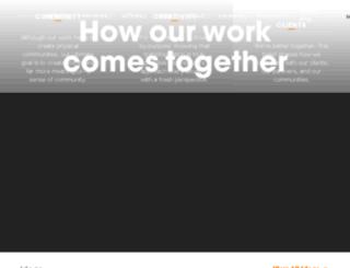 mwhglobal.com screenshot
