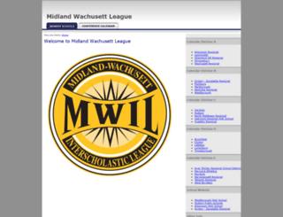 mwlma.org screenshot