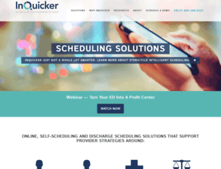 mwmc-tenet.inquicker.com screenshot