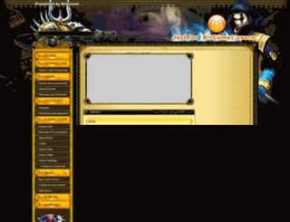 mwo.playcomet.com screenshot