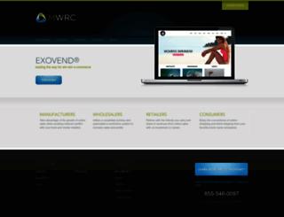 mwrc.net screenshot