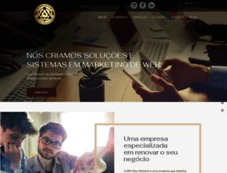 mwway.com.br screenshot