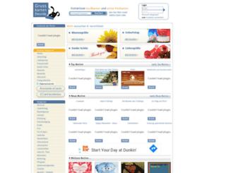 mx1.grusskartenfreunde.de screenshot