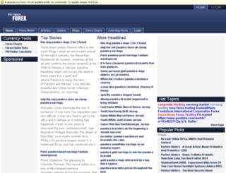 mx2.sixfigureforex.com screenshot