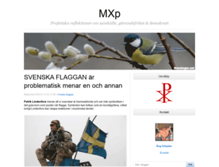 mxp.blogg.se screenshot
