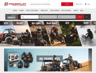 mxpowerplay.com screenshot
