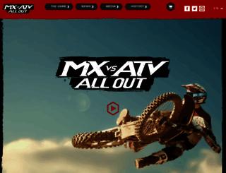 mxvsatv.com screenshot