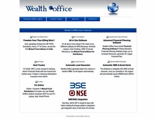 my-eoffice.com screenshot