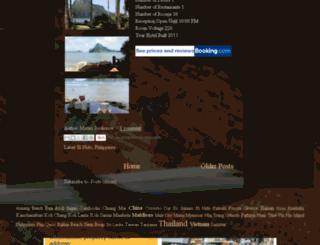 my-favorite-hotels.com screenshot