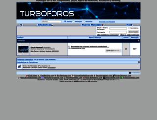 my-forums.net screenshot