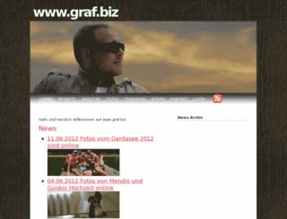 my-graf.net screenshot