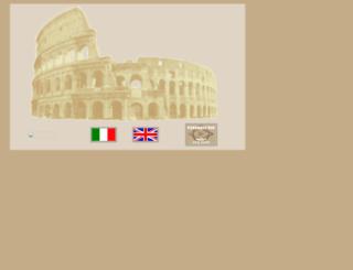 my-rome.net screenshot