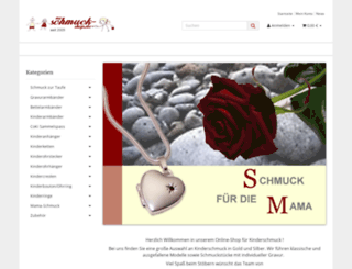 my-schmuck-shop.de screenshot