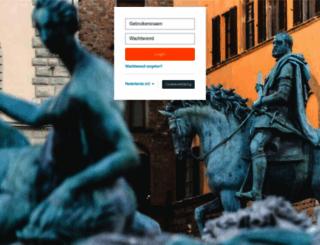 my.babel.nl screenshot
