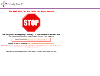 my.che.org screenshot