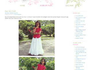 my.crazyartzone.com screenshot
