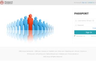 my.ejee.com screenshot