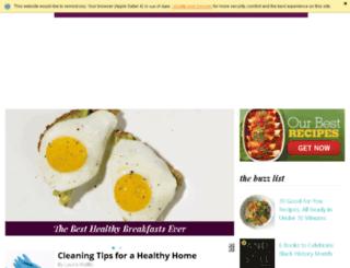 my.familycircle.com screenshot