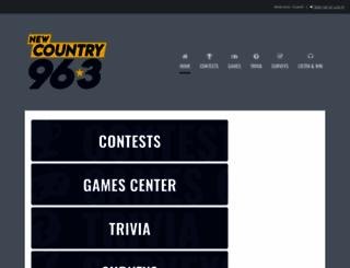 my.kscs.com screenshot