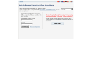 my.makelifebetter-europe.com screenshot