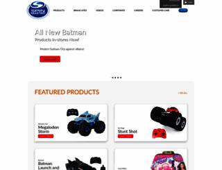 my.techdeck.com screenshot