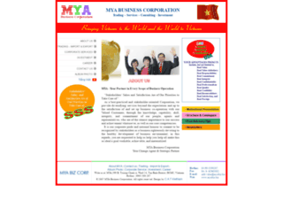 myabiz.biz screenshot