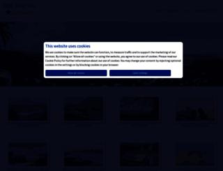 myaccount.viatoursoftware.com screenshot