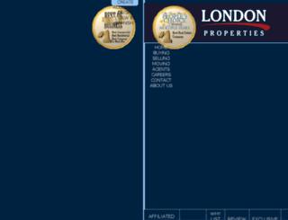 myaddesk.com screenshot