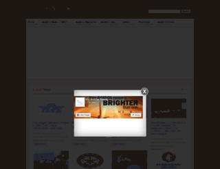 myairlinenews.com screenshot