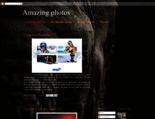 myamazing-nature.blogspot.com screenshot