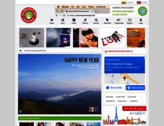 myanmarmp3.net screenshot